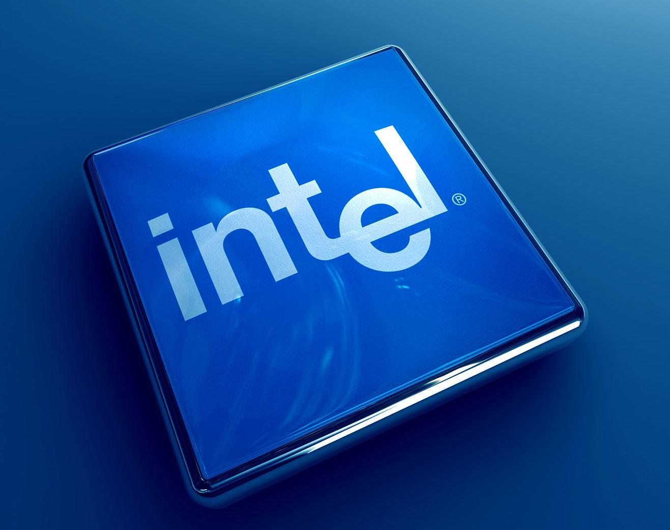 英特尔:固件更新进展和针对数据中心系统性能测试