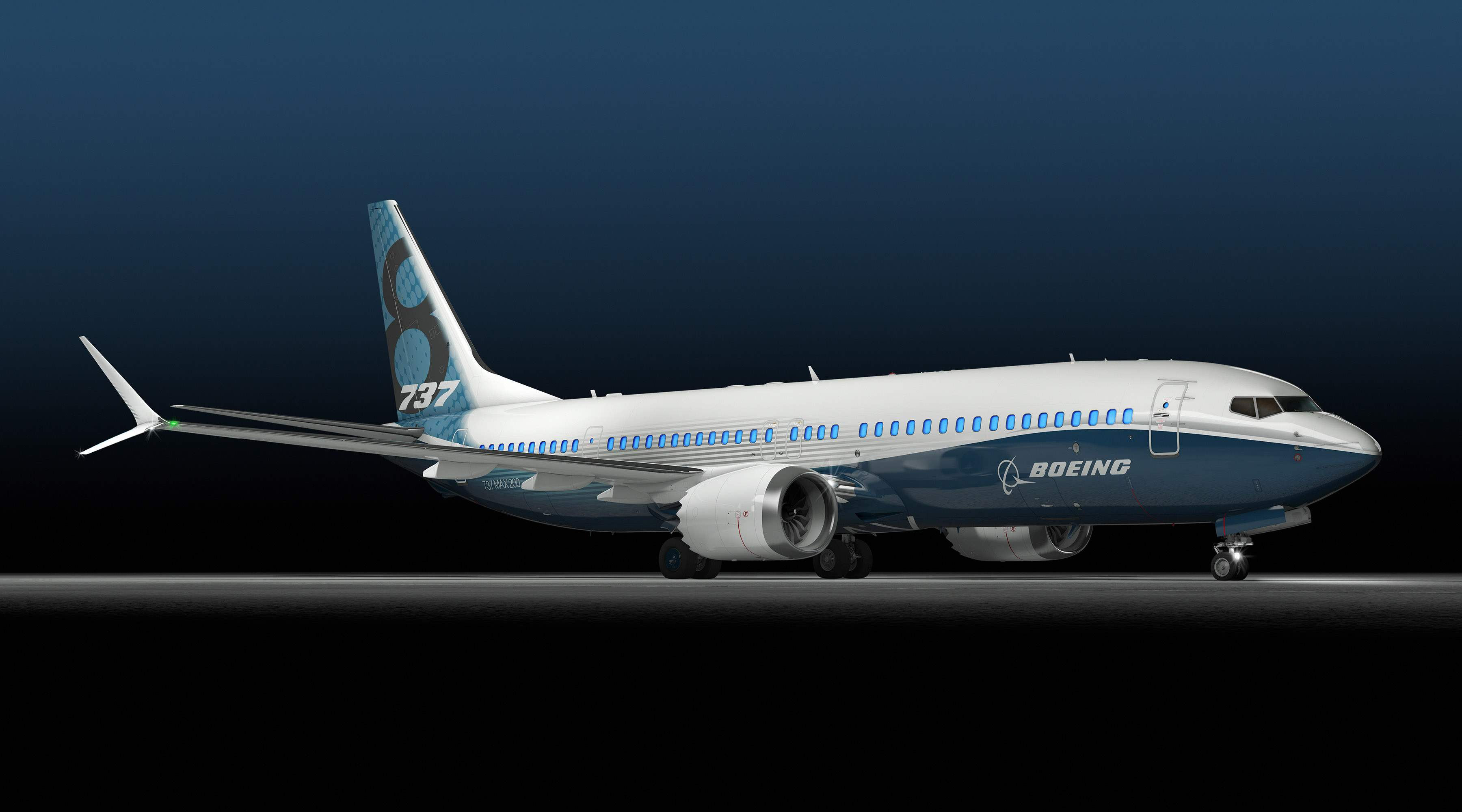 霍尼韦尔为波音737 MAX机队提供驾驶舱技术