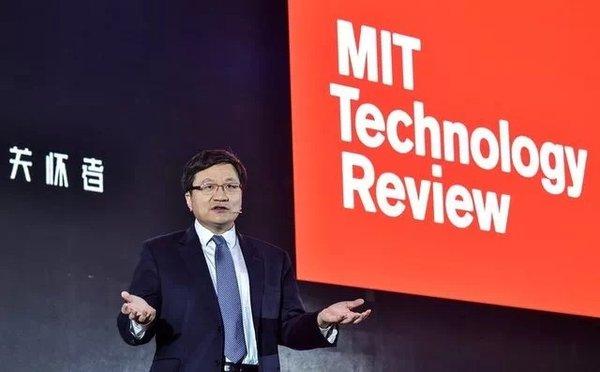 35岁以前最有可能改变世界的中国科技精英