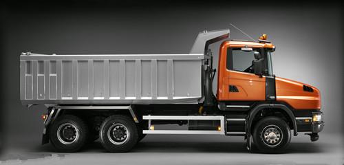 Qlink和Block Array支持运输的卡车接入网络