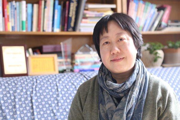 清华大学杨芳老师:让慕课成为改变乡村教育的力量