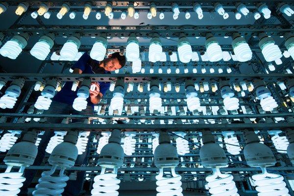 TUV莱茵广东公司照明电器实验室获CNCA授权