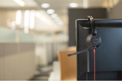缤特力BLACKWIRE系列耳机全新发布