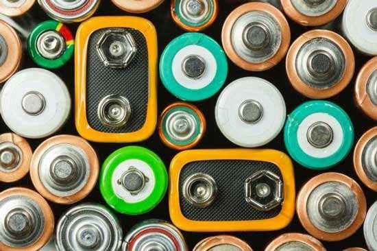 Sila Nano 打造新一代锂离子电池