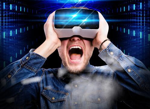 VR+可穿戴背心:触觉的真实体验