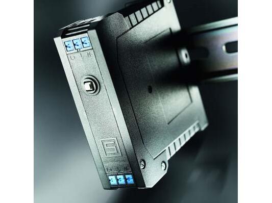 SCHURTER推出新款超薄DIN导轨滤波器