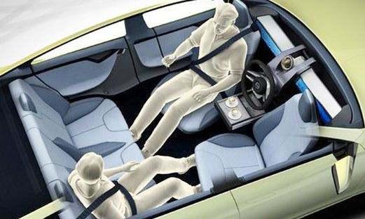 英特尔:安全问题是自动驾驶领域不可撼动的基石