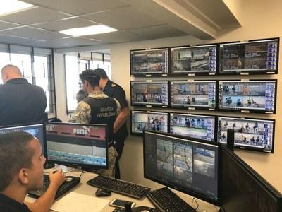 乌拉圭足坛启用面部识别技术