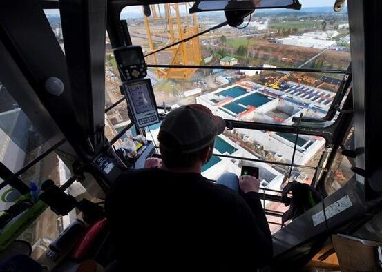 英特尔建最大水循环厂 每年将回收利用38亿升水
