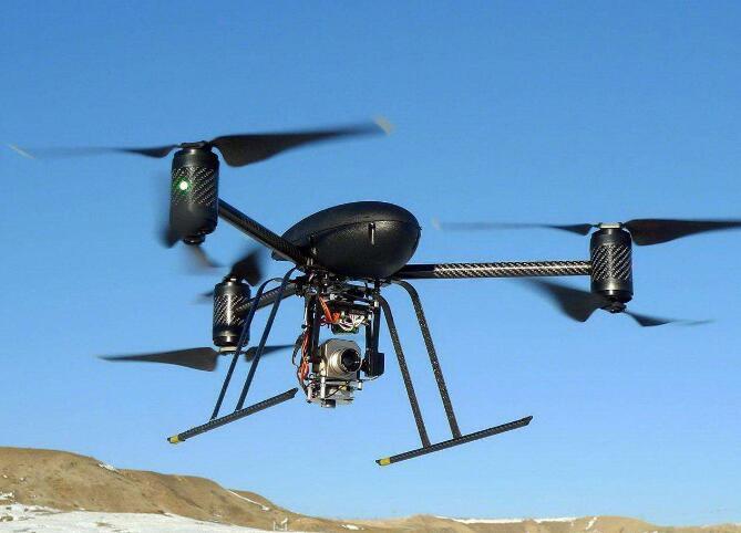 UL颁发首张无人机系统和自动导向车认证证书