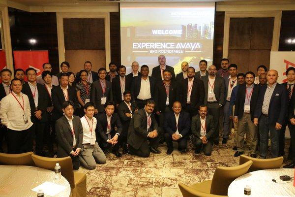 Avaya将帮助亚太市场加快采用云联络中心