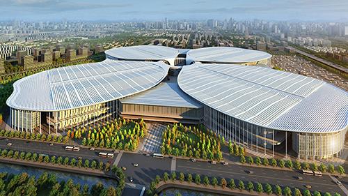 全新展馆 延长展期 DMC2018引领模具业新发展