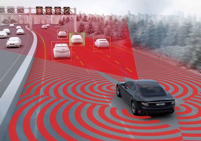 英特尔和Mobileye的自动驾驶安全之道