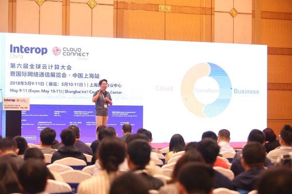 第六届全球云计算大会-中国上海站圆满落幕