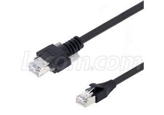 L-com推出以太网线缆组件新产品