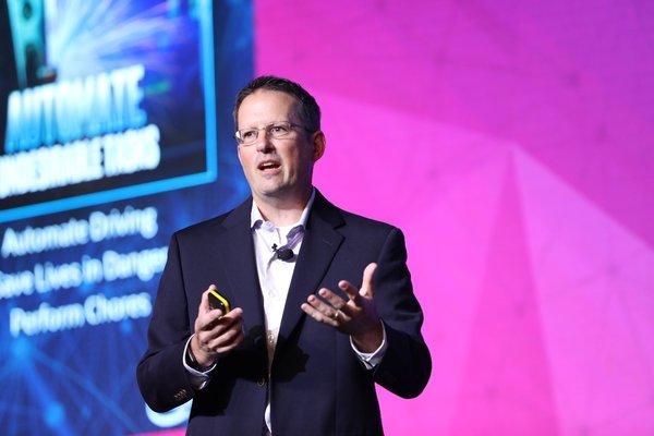 听英特尔Rob Topol解读5G、物联网和边缘计算