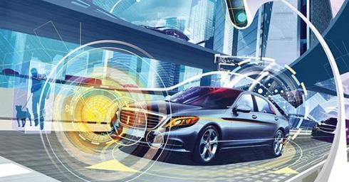 """安世联合亚太CEO:智能驾驶风险""""不用忧"""""""