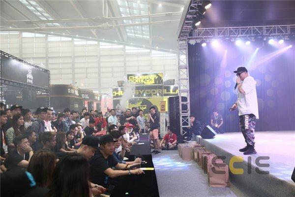 """IECIE电子烟展""""上海蒸汽文化周"""" 12月将在沪举办"""