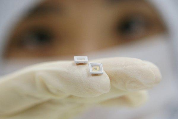 LG Innotek起诉UV美甲烘干机企业侵犯LED专利