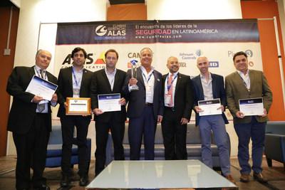 Herta赢得2018年ALAS奖