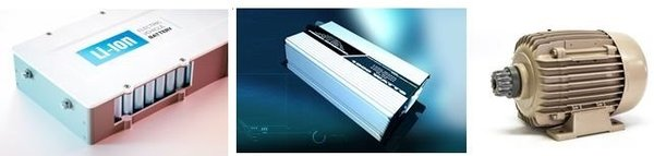 德州仪器:HEV/EV电池管理系统简介