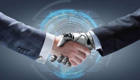 AI+在线财务机器人易宝特进入微企业SaaS云服务