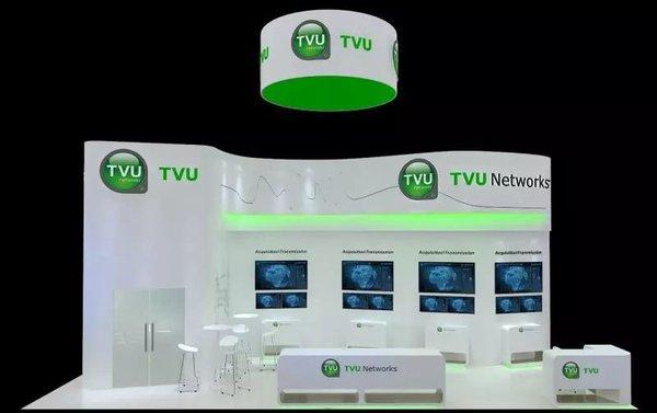 TVU Networks发布多款新品邀与会者现场体验