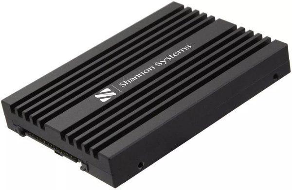 宝存科技推出商用高性能Open-Channel SSD