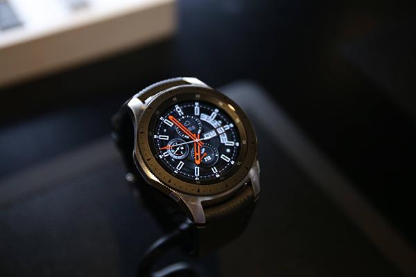 三星Galaxy Watch采用eSIM技术实现无缝连接