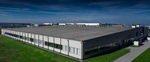 环旭电子并购东欧生产据点 全球扩张战略开启