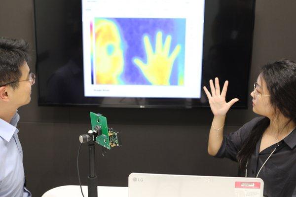 LG Innotek推进热像仪模块事业