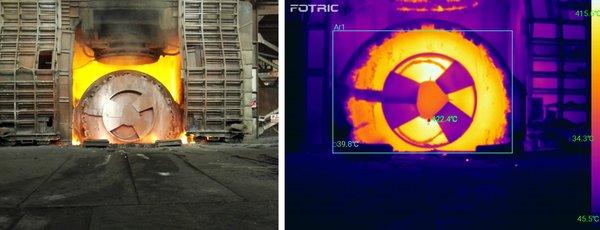 FOTRIC提出红外热像监测方案