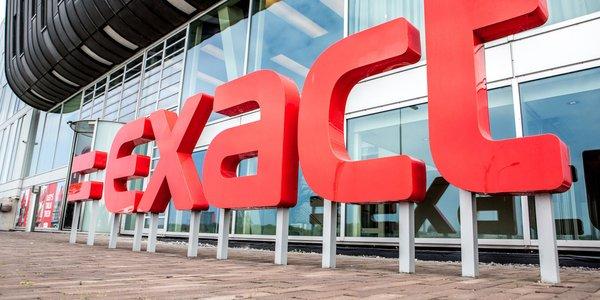 易科EXACT携一体化解决方案亮相中国工博会