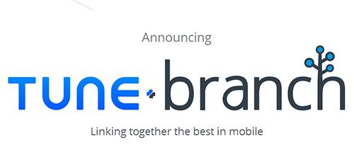 领先移动测量平台Branch收购TUNE归因分析公司