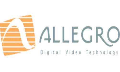 Allegro DVT推出业内首款HEVC SHVC编码器IP