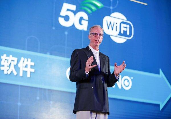 以数据为中心,英特尔持续引领物联网创新