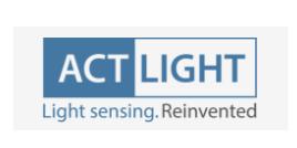 ActLight低压动态光电探测器达到单光子灵敏度