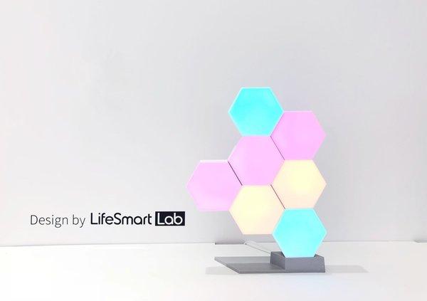 艺术&科技 -- LifeSmart云起量子灯开始众筹