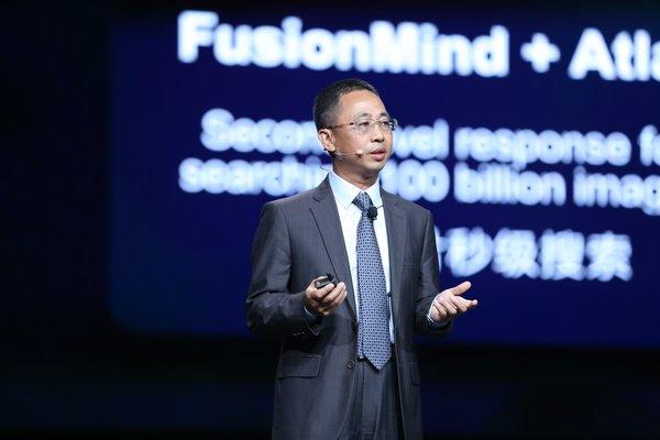 华为助力客户迈向智能云数据中心的创新之路