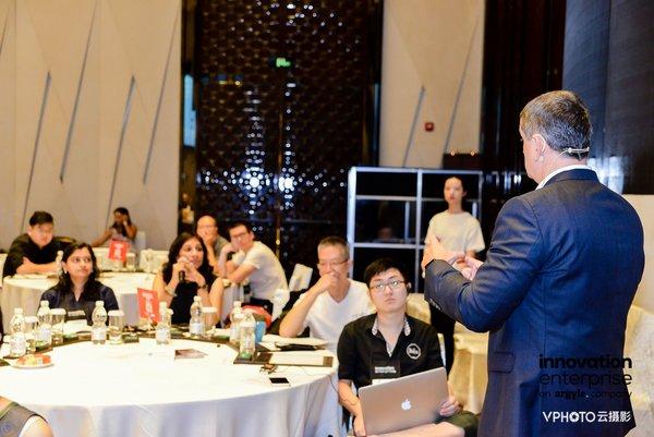 首席数字官、首席数据官重聚北京商业峰会