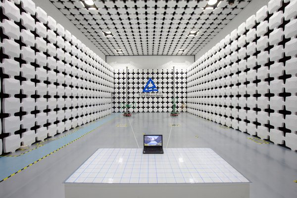 TUV莱茵深圳物联网技术评估中心10月正式启用