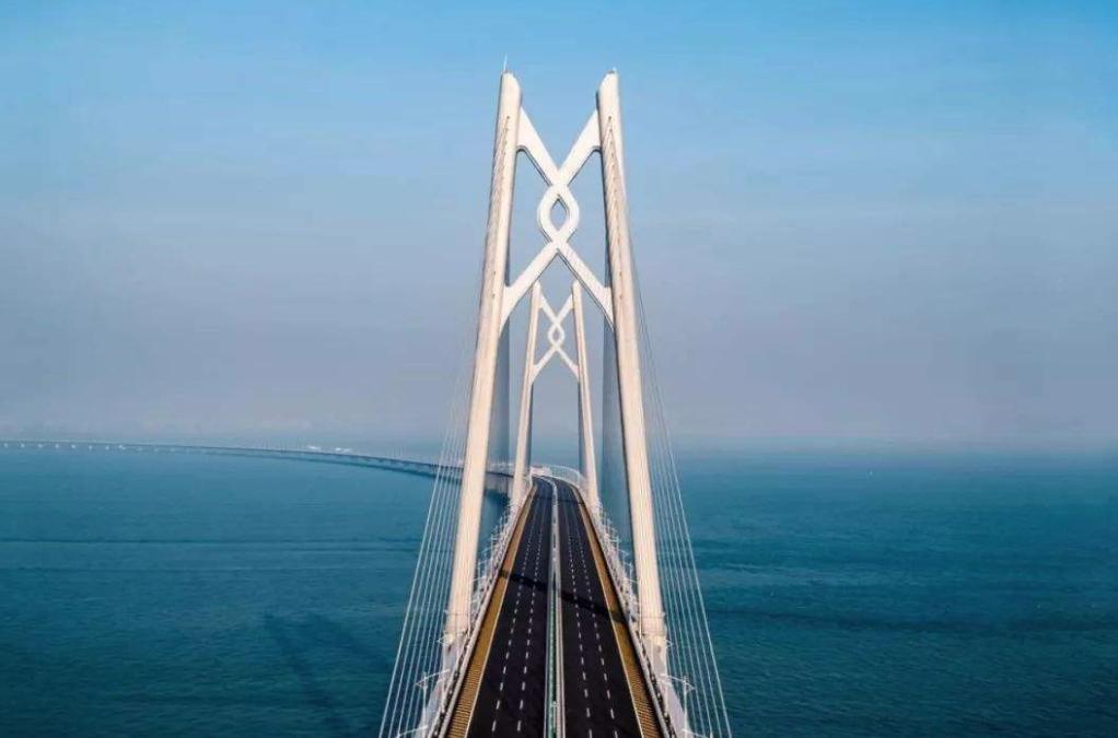 港珠澳大桥开通,浪潮助力打造财务共享云