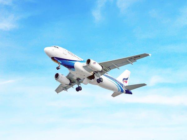 曼谷航空获评2018 Skytrax World两项航空公司奖