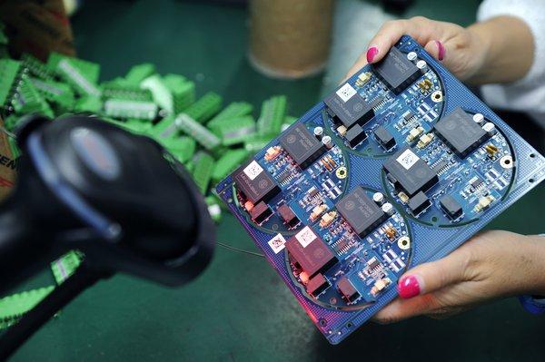 """施耐德电气助力汉威科技构建传感器""""透明工厂"""""""