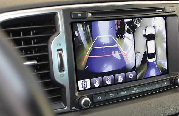 ADI推出一系列收发器产品,实现车载高清视频