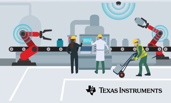 TI推出60-GHz传感器产品组合解锁毫米波技术