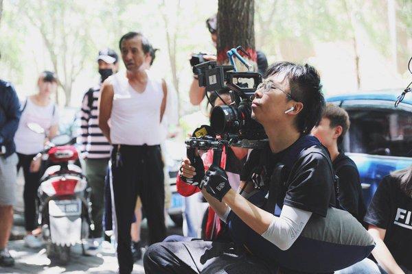 2018 FIRST训练营导演热评佳能影像设备
