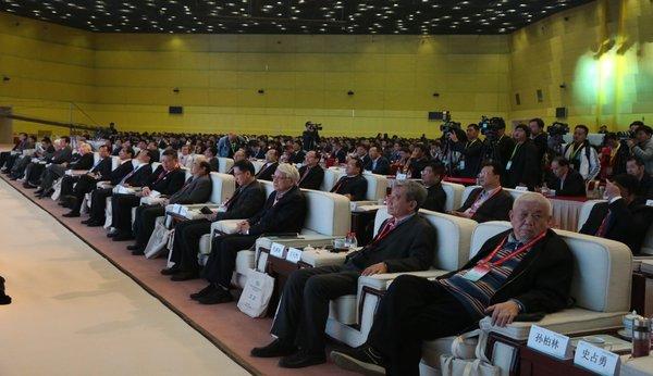 2018首届世界传感器大会在郑州圆满结束