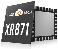 芯之联无线MCU芯片通过阿里云IoT技术认证