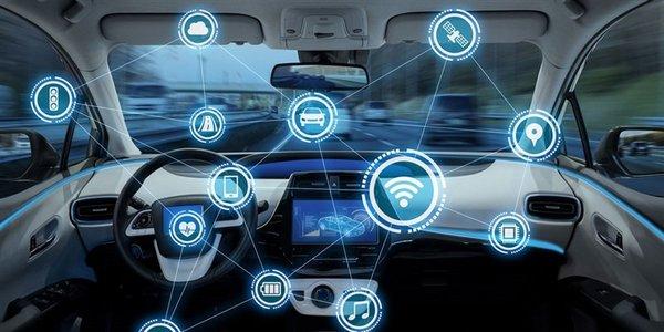 德州仪器:互联技术如何推动汽车行业重塑未来